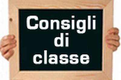 Convocazione Consigli di Classe per gli scrutini 1° quadrimestre