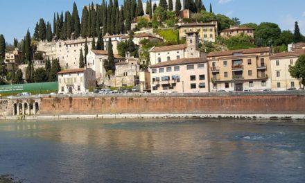Foto dal viaggio di istruzione a Sirmione, Verona e…non solo!