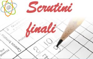 Scrutini II Quadrimestre-Scuola Primaria