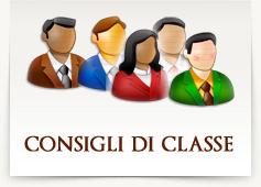 Consigli di Classe-Scuola secondaria