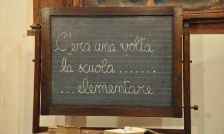 """Intitolazione Plesso Scuola Primaria """"Mario Cesaro-S.Agata"""