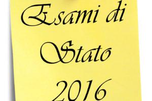 Esame di Stato conclusivo del primo ciclo di istruzione: disposizioni