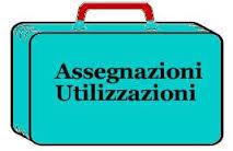 Utilizzazioni personale docente, educativo ed ATA a.s. 2016/17