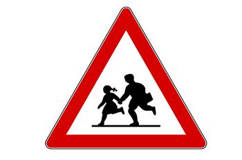 Istruzioni per l'uscita degli alunni