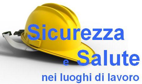 INFORMATIVA Sicurezza TU 81 del 2008