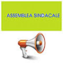 Assemblea Sindacale 02/12/2016