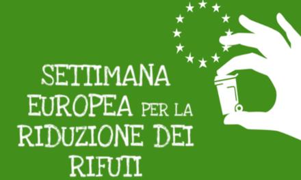 Settimana Europea dei Rifiuti