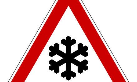 Emergenza neve-Scuola Chiusa