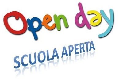 OPEN DAY 2017/'18