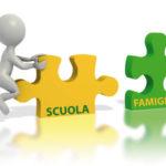 INCONTRI INDIVIDUALI SCUOLA FAMIGLIA-scuola secondaria I grado