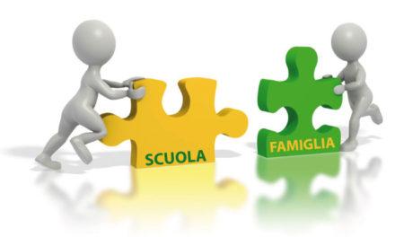 Rettifica incontro Scuola Famiglia- Scuola Primaria