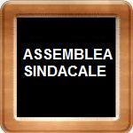 Assemblea unitaria del 13 maggio