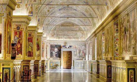 Ingresso gratuito per il personale docente ai musei, alle aree e parchi archeologici ed ai complessi monumentali dello Stato. Invio modello.