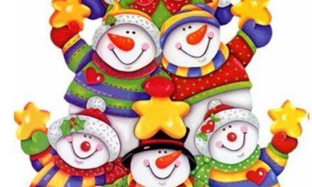 Organizzazione attività per manifestazioni natalizie