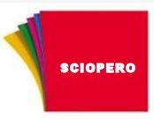 Sciopero 25.10.2019
