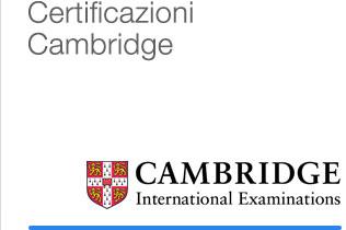 Bando per il reclutamento madrelingua-progetto Cambridge