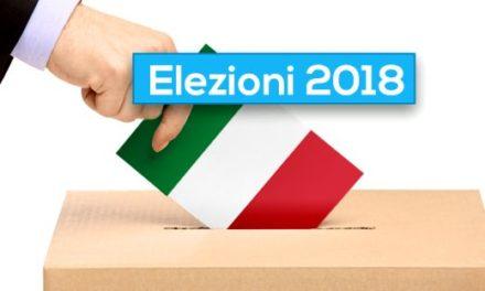 Chiusura scuola elezioni politiche 2018