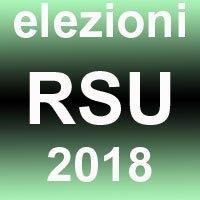 VERBALE DELLE ELEZIONI DELLA RSU 24/04/2018