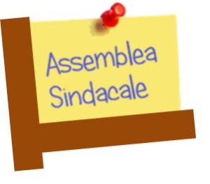 Comunicazione famiglia assemblea del 13.05.2019