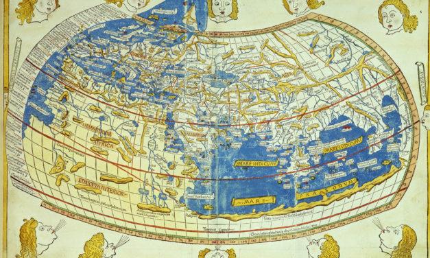 Arte, storia e scienza tra 500 e 600-un'intervista impossibile