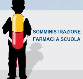 Circolare somministrazione farmaci a scuola