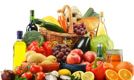 Presentazione libro i paesaggi della dieta mediterranea
