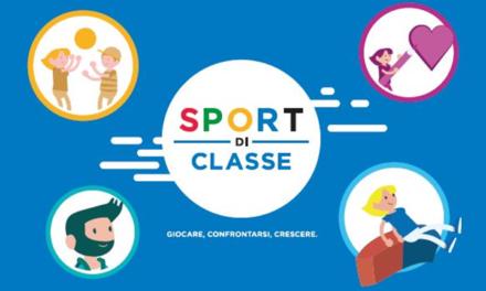 Sport di classe 2018