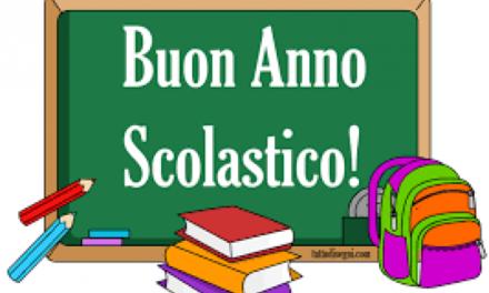 Convocazione Collegio Docenti 02/09/2019