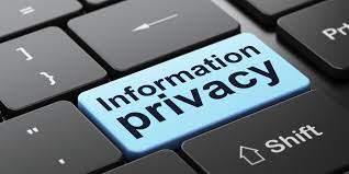 Informative privacy