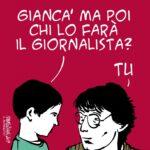 In ricordo di Giancarlo Siani…!