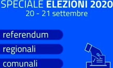 Circolare chiusura elezioni