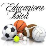 Ripartenza 2020/2021 – Educazione Fisica in Sicurezza