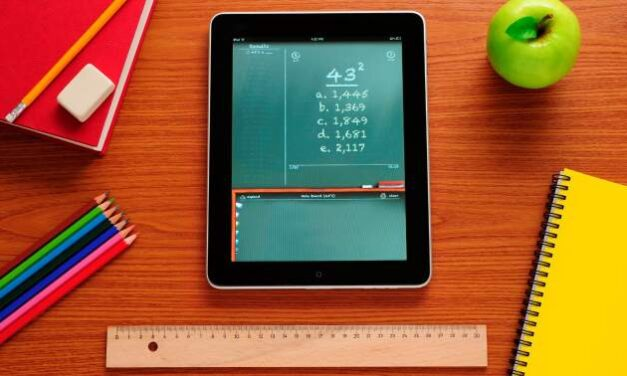 Modello richiesta tablet in comodato d'uso gratuito