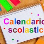 Calendario scolastico a.s. 2021/2022 e chiusura uffici amministrativi a.s. 2021/2022