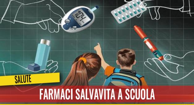 Piano di azione farmaco salvavita